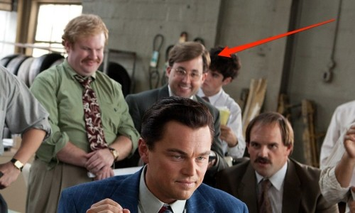 The Real Guy Behind A 'Wolf Of Wall Street' Character Is Suing For $25 Million