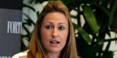 Mylan CEO Heather Bresch is embroiled in a WVU MBA scandal