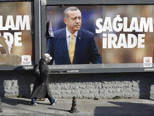 Turkey Is The Epitome Of What Can Go Wrong In The Emerging Markets