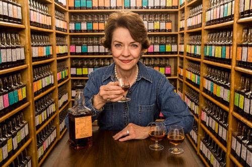 'I have the best job in the world': What it takes to be a master taster at the Jack Daniel distillery