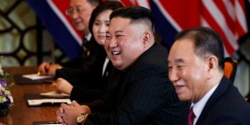 North Korea leader Kim Jong Un was an unremarkable child, book claims