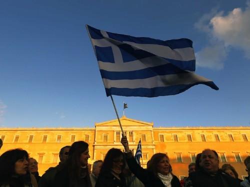 Why Greece needs a basic income