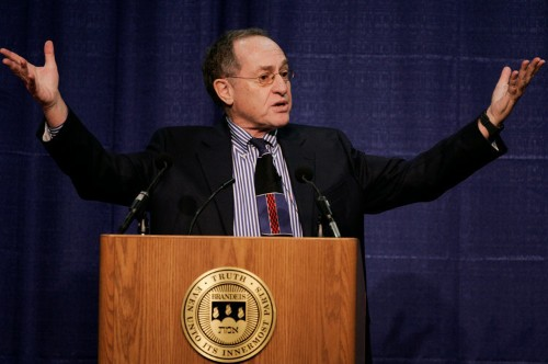 Famous Harvard professor denounces college protests, says campuses have to be open to 'dangerous ideas'