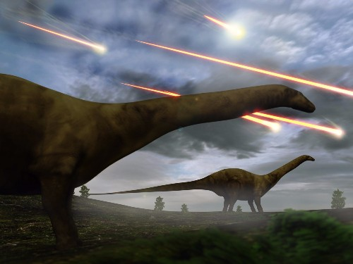 Dinosaur-killing asteroid: Chicxulub caused rapid global cooling - Business Insider