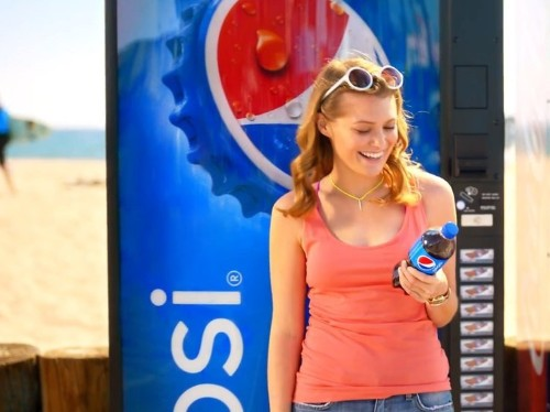 PepsiCo says it's difficult to find 'high-quality' places to advertise online