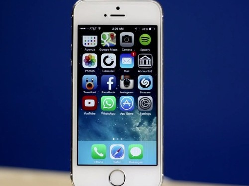 Apple Is Already Working On The Next Three Major Updates To iOS 8