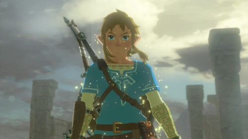 Stop whatever you're doing and watch this new 'Zelda' trailer