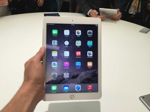 The Best Deals For Trading In Your Old iPad
