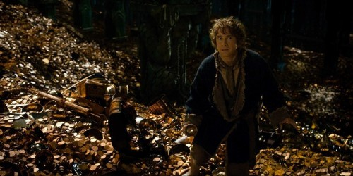 'The Hobbit' Sequel 'Desolates' The Competition — Here's Your Box-Office Roundup