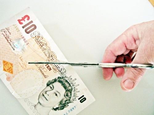 Britain is abandoning cash