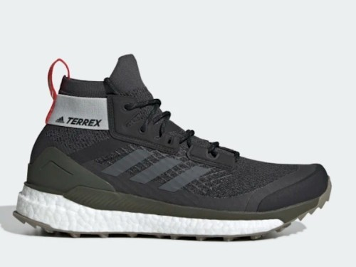 Adidas has a new sneaker that proves hiker fashion is taking over