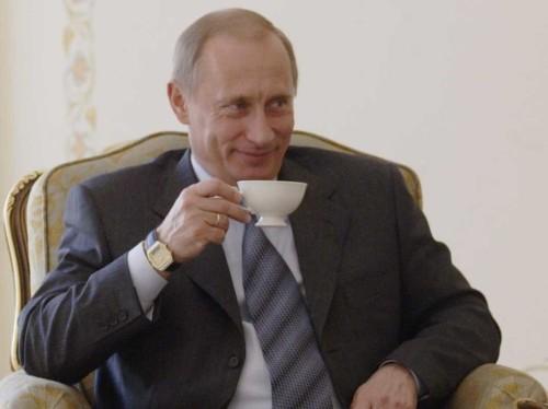 Ukraine Holds Key To Putin's Dream Of A New Union