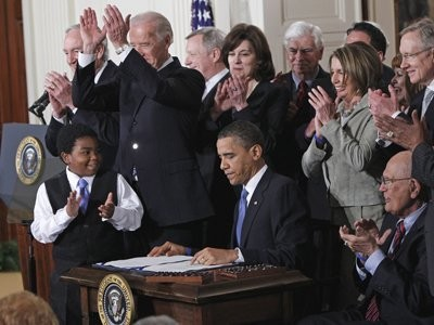 STUDY: Obamacare Could Drive Insurance Premiums Up For Some Consumers