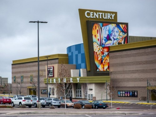 Cinemark wants Colorado theater shooting victims to pay $700,000 in legal fees