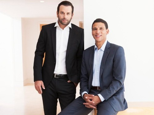 This startup that wants to blow up the real-estate market is now worth more than $1 billion