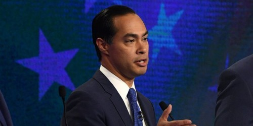 Julian Castro managed to break from the pack and dominate the stage at the first 2020 Democratic debate