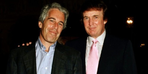 Trump and Epstein exclusive party with women at Mar-a-Lago: report