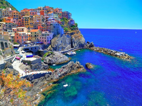 10 Italian destinations frequented by the super rich - Business Insider