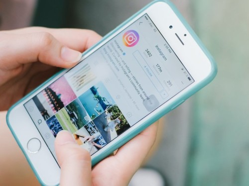 How to get your account verified on Instagram using the mobile app