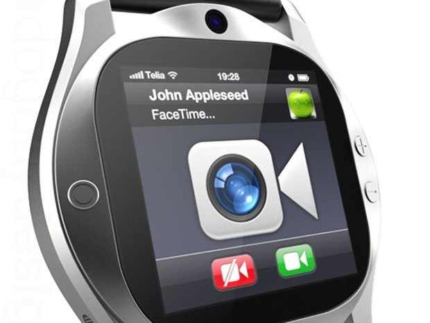 Recent Patent Shows Apple iWatch May Use Metal That's 'Twice The Strength Of Titanium'