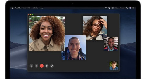 How to set up and make a FaceTime call from your Mac, and chat with up to 32 people at once