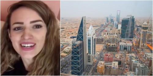 Bethany Vierra is appealing Saudi Arabia's ruling over custody of her daughter