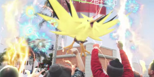 Legendary Pokémon are finally coming to 'Pokémon Go,' something fans have been asking from the start