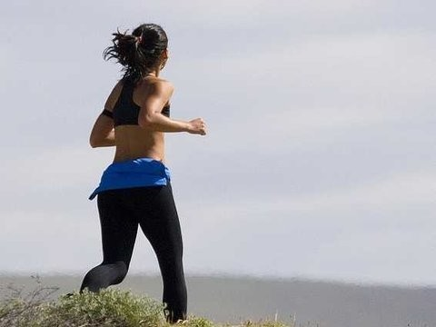 How To Run With Good Form