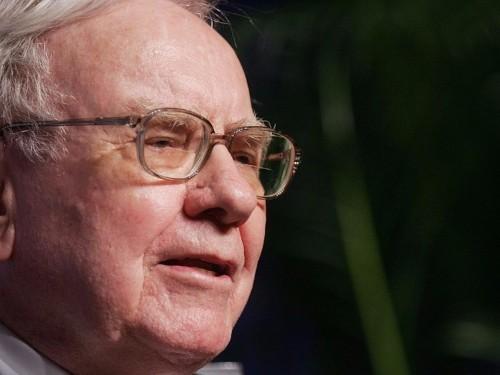 Warren Buffett just confirmed the death of retail as we know it
