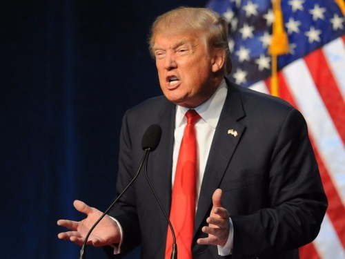 Donald Trump clobbers 'bankrupt' Forbes for 'embarrassing' $4.5 billion net-worth valuation