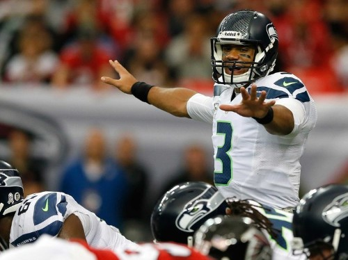 Russell Wilson may be close to signing a new contract that will be 'bigger and crazier' than anything seen before