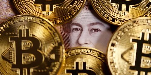 UBS Wealth Management economist Paul Donovan on bitcoin