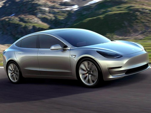 Tesla's very first Model 3 could roll off the line today — here's what you need to know - Business Insider