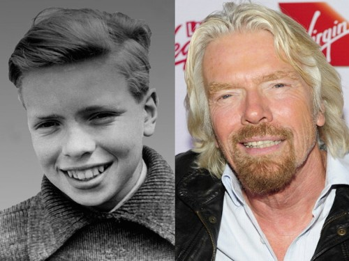 9 Legendary Entrepreneurs Who Started When They Were Kids