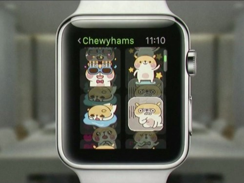 The 15 Apple Watch apps we're most excited to try