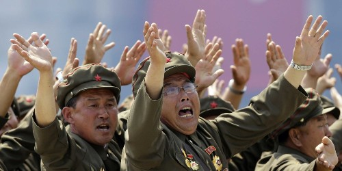 North Korean demand for 'The Interview' - Business Insider