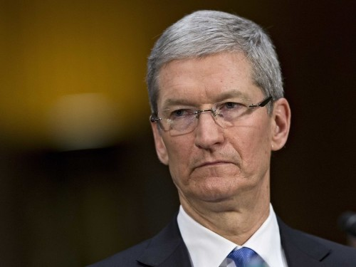 Ireland Is Looking To Close Apple's Favorite Tax Loophole