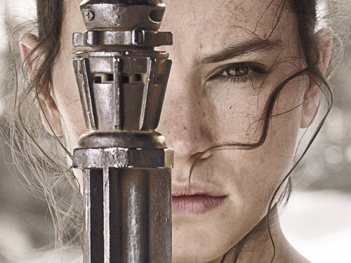 Quora: Who are Rey's parents in 'Star Wars'