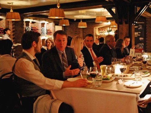 19 business-etiquette rules every professional should know
