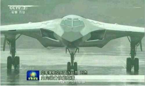 China's mysterious H-20 bomber has a nuclear mission, but that's got nothing on its real threat