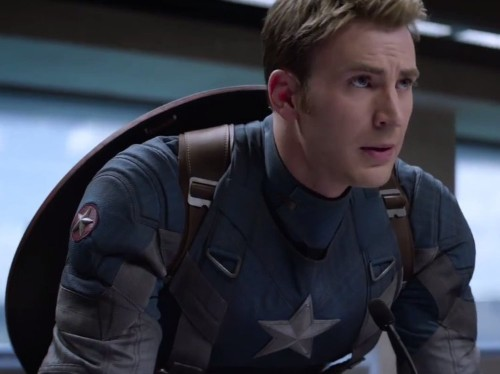 7 Other Movies To See This Weekend Instead Of 'Captain America'