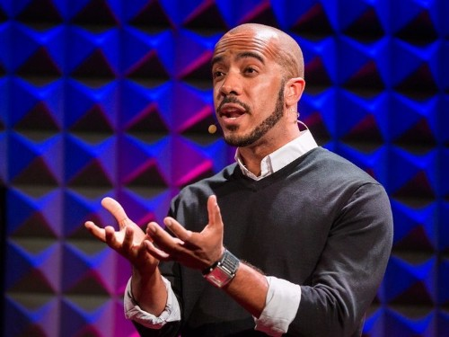 5 Inspiring TED Talks You Can Watch In Under 5 Minutes