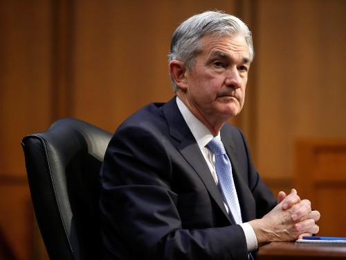 Paul Krugman says the Fed is in good hands under Jerome Powell