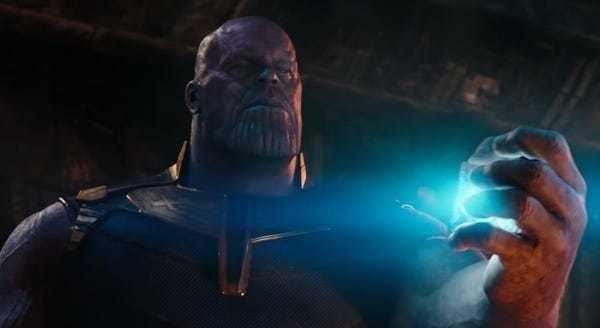Hidden details in 'Avengers: Infinity War' trailer - Business Insider