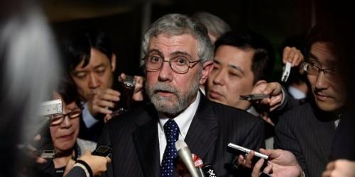 Nobel Prize-winning economist Paul Krugman has a biting take on Netflix's new show 'Altered Carbon'