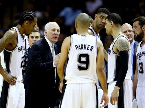 Gregg Popovich Is Brutally Honest With His Players, And That's Why He's The Best Coach In The NBA