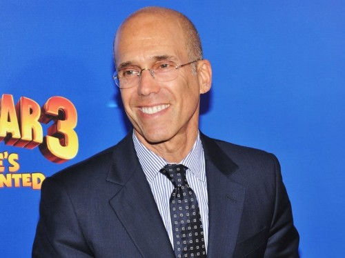 Jeffrey Katzenberg's Quibi is on an aggressive hiring spree and is luring talent from Snap and Netflix