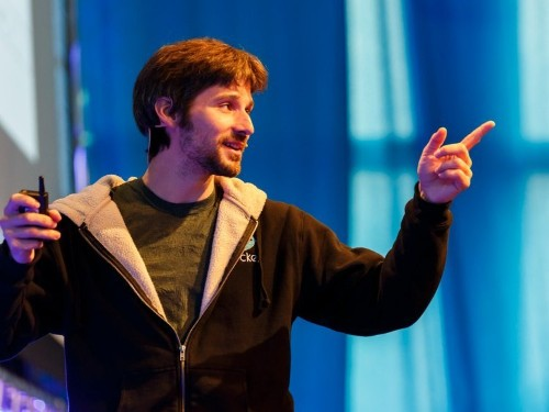 Superhot $1 billion startup Docker is solving a big challenge with a new acquisition