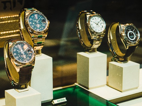 Why the Rolex Sky-Dweller 326933 might be the best watch to invest in - Business Insider