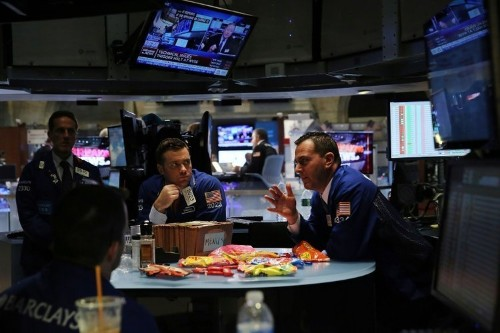 Outage shows NYSE's shrinking impact on stocks
